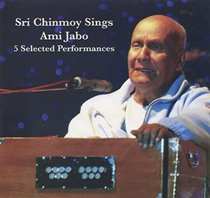 Sri Chinmoy Sings Ami Jabo – 5 Selected Performances