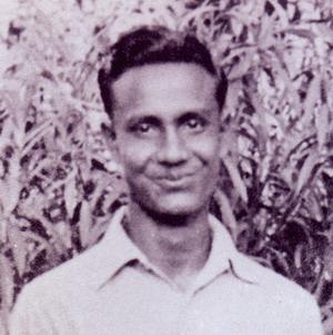 Sri Chinmoys 13000. bengalisches Lied