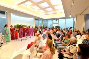 03 Zlin concert Meditation Garden Sri Chinmoy