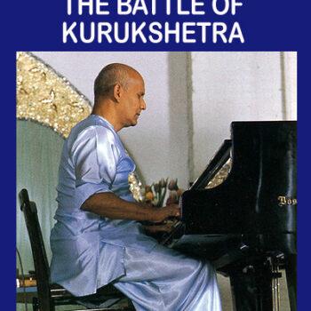 'The Battle of Kurukshetra' (1st piano performance)