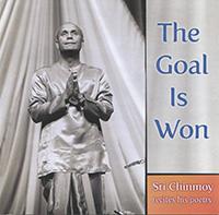 'The Goal Is Won' – poetry recitals