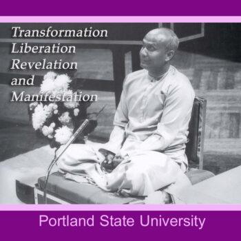 Transformation, Liberation, Revelation, Manifestation