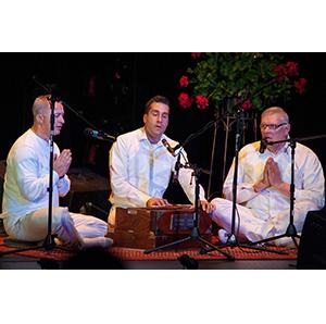 Wednesday night meditation performances, June 2018