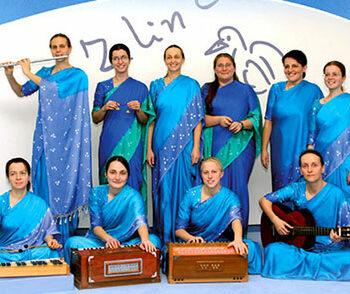 Agnikana's Group – Zwei seelenvolle Lieder