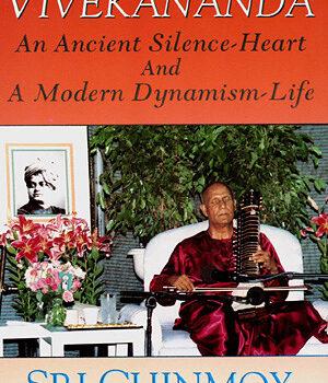 """Vivekananda – An Ancient Silence-Heart"" von Sri Chinmoy"
