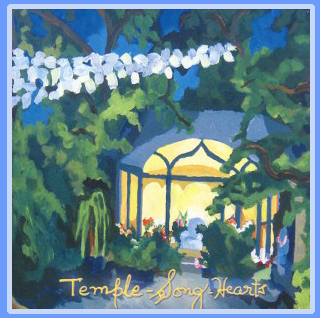 """""""XII"""" – Temple-Song-Hearts"""